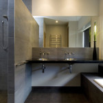 Tiny Modern Bathroom Small Design