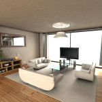 Tips And Tricks How Design Small Apartment Interior
