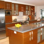 Tips Decorate Your Kitchen Budget Gallery Home Designs