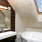 Tips For Beautiful Small Bathroom Designs
