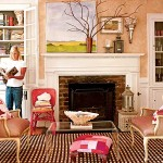 Tips For Decorating Fireplace Mantels Clear
