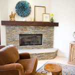 Tips For Decorating Fireplace Mantels Nazagreen