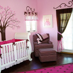 Tips For Designing Baby Room Ideas Look Attractive Cute