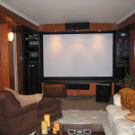 Tips For Home Theater Room Design Ideas Improvement
