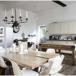 Tips For Rustic Modern Decor House Design Interior Layout