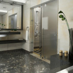 Tips How Renovate Your Bathroom Home Design Lover