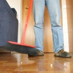 Tips Protect Hardwood Floors From Scratch Smart Home Decorating