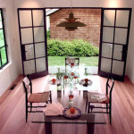 Tips Protect Your Hardwood Flooring From The Outdoors