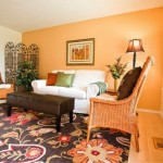 Tips Small Living Room Wall Colors