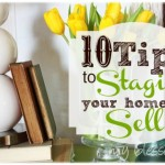 Tips Staging Your House Sell