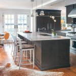Today Trend Kitchens Going Against The Grain Connecticut