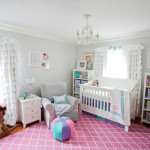 Together Her Dream Nursery And Get Inspiration For Creating Your Own