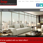 Top Free Hotel Interior Design Templates Theme For Google Blogger