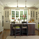 Top Kitchen Modeling Ideas For