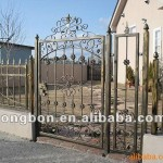 Top Selling Classical House Entrance Gate Design View