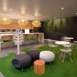 Top Stylish Green Flooring Ideas Offering Cost Effective Options For