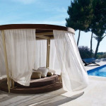 Top Stylish Outdoor Lounge Beds Outdoortheme