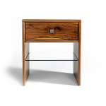 Touch Side Table Modern Bedroom Furniture Speke Klein Contemporary