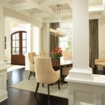 Traditional Dining Room Design Ideas Create Classic Touch