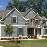 Traditional House Plans Two Story New