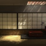 Traditional Japanese Interior Design Elements