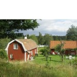 Tranemo House Rental Traditional Swedish Wooden All
