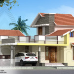 Trans Superb Single Floor House Elevation