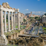 Travel After Rome