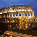 Traveling Rome During Christmas