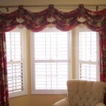Treatment Ideas For Bay Window Master Home Builder