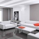 Trend For Living Room Colors Design