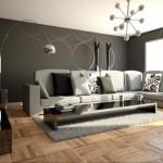 Trendy Paint Colors For Living Room
