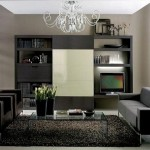 Trendy Small Living Room Color Schemes