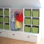 Trey And Abby Playroom Storage Solution
