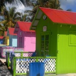 Tropical House Colors The Right Choice Accompany Your Summer