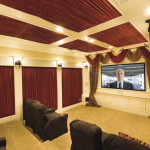 Tue Oct Home Theater Designs Mike