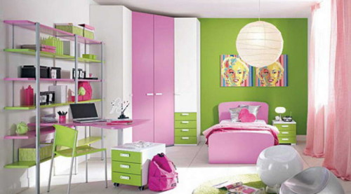 Tween Girl Bedroom Ideas Budget