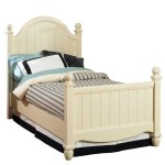 Twin Bed Fashionable