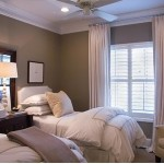 Twin Bed Guest Room Melgolding