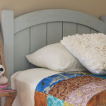 Twin Bed Headboard Woodworking Plans Irontimber Etsy