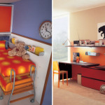 Two Bedroom Ideas For Ren Cool