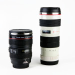 Two Canon Lens Mugs That Look Exactly Like Our Favorite Lenses