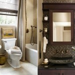 Two Small Bathroom Design Ideas Colour Schemes