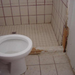 Ugly House Blog Archive Yourself Bathroom Remodel