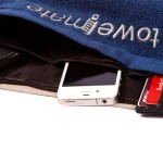 Ultimate Beach Towel Can Store Your Valuables Digital Trends