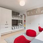 Ultra Modern Bunk Beds For Room Designs That Celebrate