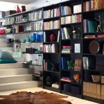 Ultra Modern Home Library Design Ideas Love Read