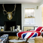 Union Jack Interior Decor Suggestions Other