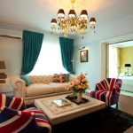 Union Jack Interior Decor Suggestions Others