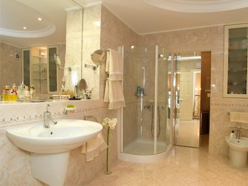 Unique And Beautiful Bathroom Picture Gallery Modern